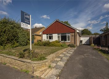 3 bed detached bungalow for sale in Lower Luton Road, Wheathampstead, Hertfordshire AL4
