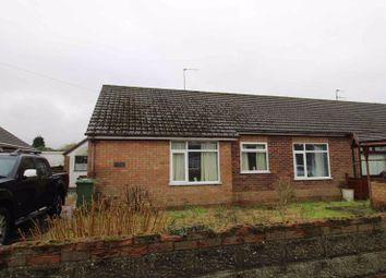 2 bed semi-detached bungalow for sale in Linden Tree Gardens, Bradwell, Great Yarmouth NR31