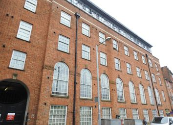 Thumbnail 1 bed flat for sale in Castle Exchange, 41 Broad Street, Nottingham