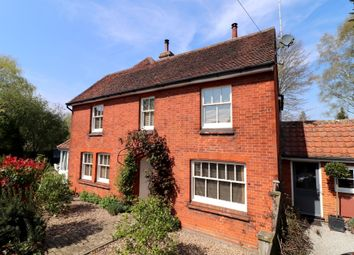 Thumbnail 4 bed detached house for sale in Bridge Street, Hadleigh, Ipswich, Suffolk