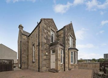 Thumbnail 2 bed flat for sale in Hagg Crescent, Johnstone, Renfrewshire
