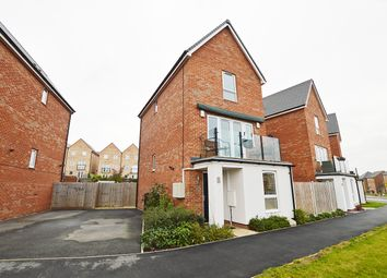 Thumbnail 3 bed detached house for sale in Martin Hunt Drive, Stanway, Colchester