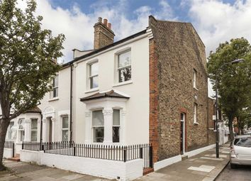 Thumbnail 4 bed property for sale in Knivet Road, London