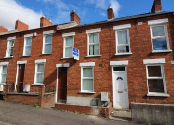 Thumbnail 4 bed terraced house to rent in Carmel Street, Belfast