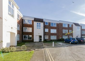 Thumbnail 2 bed flat to rent in Westdown Court, Downview Road, Worthing