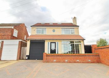 Thumbnail 5 bed detached house for sale in Mort Lane, Tyldesley, Manchester