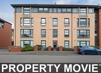 Thumbnail 1 bed flat for sale in Medwyn Street, Whiteinch, Glasgow