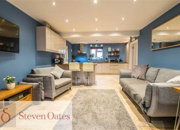 Thumbnail 3 bedroom semi-detached house for sale in Winding Shott, Hertford