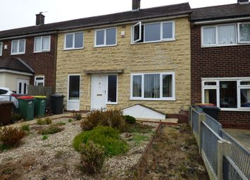 Thumbnail 2 bedroom terraced house for sale in Yewtree Avenue, Preston, Lancashire