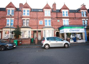 Thumbnail 1 bed flat to rent in Beech Avenue, New Basford, Nottingham, Nottinghamshire