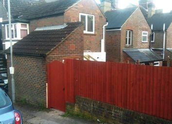 Thumbnail 1 bed flat for sale in Berkhampstead Road, Chesham, Buckinghamshire