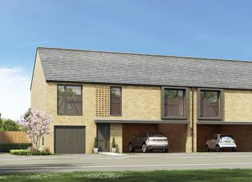 """Thumbnail 2 bed property for sale in """"The Brantwood"""" at Hawkfield Road, Hartcliffe, Bristol"""