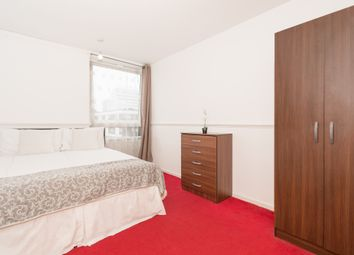 Thumbnail Room to rent in Church Street, Marylebone, Central London.