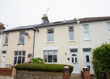Thumbnail 3 bedroom terraced house for sale in Hydney Street, Eastbourne