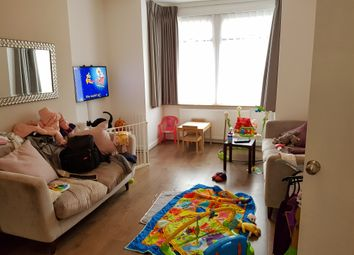 Thumbnail 3 bed terraced house to rent in Hedge Lane, Palmers Green, London