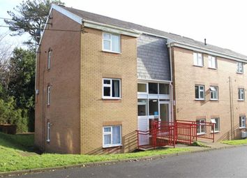 Thumbnail 1 bed flat for sale in Llwyn-Y-Mor, Caswell, Swansea