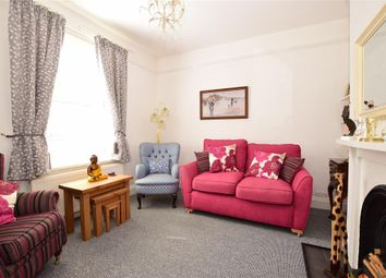 Thumbnail 2 bed semi-detached house for sale in Hatherton Road, Shanklin, Isle Of Wight