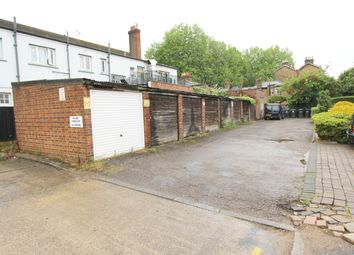 Thumbnail Parking/garage for sale in Parsonage Gardens, Enfield