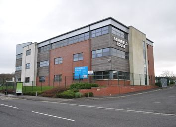 Office to let in Accrington Road, Blackburn BB1