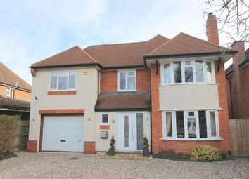 Thumbnail 4 bed detached house for sale in Dale Avenue, Stratford-Upon-Avon