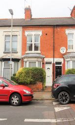 Thumbnail 2 bedroom terraced house to rent in Noel Street, Leicester