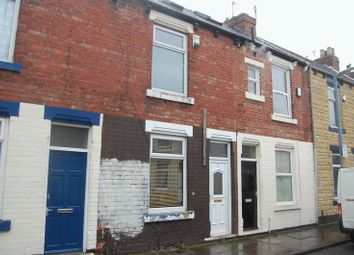 Thumbnail 2 bed terraced house for sale in Albany Street, Middlesbrough