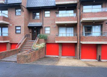 Thumbnail 1 bed flat for sale in Thorpe Road, Longthorpe, Peterborough