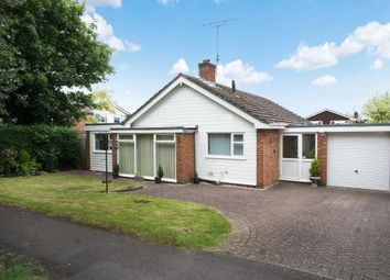 Thumbnail 3 bed bungalow for sale in The Drive, Oakley, Hampshire