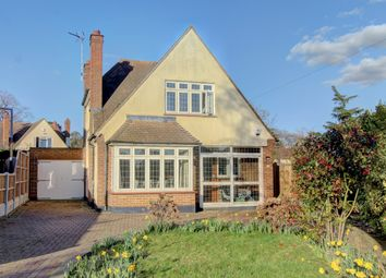 3 bed detached house for sale in Warren Close, Rayleigh SS6