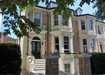 Thumbnail 2 bed flat for sale in 52 Denmark Villas, Hove