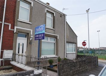 Thumbnail 3 bed end terrace house for sale in Garth Street, Kenfig Hill, Bridgend, Mid Glamorgan