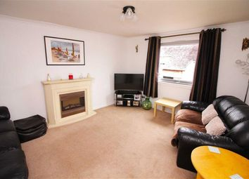 Thumbnail 1 bedroom flat for sale in Allars Crescent, Hawick