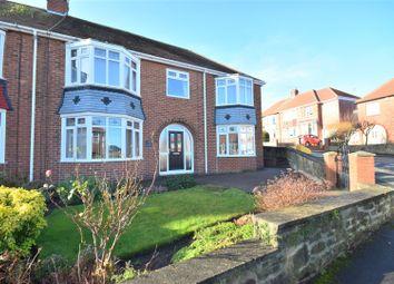 4 bed semi-detached house for sale in Albyn Gardens, Humbledon, Sunderland SR3