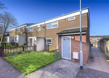 Thumbnail 3 bed end terrace house for sale in Burford, Brookside, Telford, Shropshire