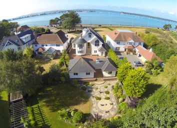 Thumbnail 5 bedroom detached house for sale in Brudenell Avenue, Canford Cliffs, Poole, Dorset