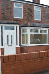 Thumbnail 2 bed semi-detached house to rent in Davenham Avenue, Padgate, Warrington