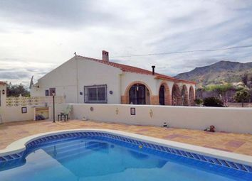 Thumbnail 5 bed villa for sale in 30620 Fortuna, Murcia, Spain