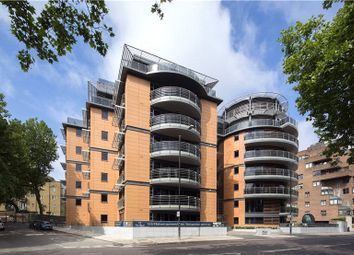 Thumbnail 4 bed flat for sale in The Atrium, 127-131 Park Road, St John's Wood
