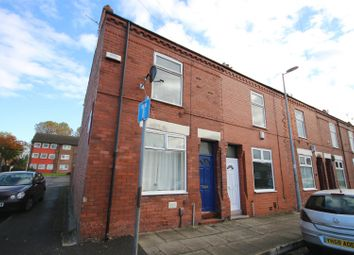 Thumbnail 2 bed end terrace house for sale in Renshaw Street, Eccles, Manchester