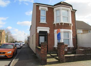 Thumbnail 2 bed maisonette to rent in Wolseley Road, Mitcham