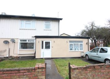 Thumbnail 3 bed semi-detached house for sale in Strensall Road, Hull