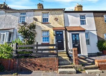 Thumbnail 2 bed terraced house for sale in London Road, Crayford, Kent