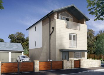 "Thumbnail 4 bed detached house for sale in ""Aseda"" at Granville Road, Lansdown, Bath, Somerset, Bath"