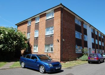 Thumbnail 2 bed flat to rent in Church Road, Northolt, Greater London.