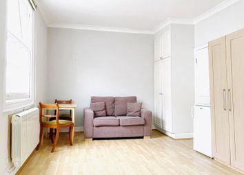 Thumbnail Studio to rent in Gloucester Terrace, Paddington, London