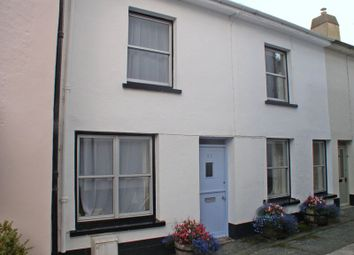 Thumbnail 3 bed terraced house for sale in The Square, Chagford, Newton Abbot