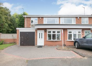 3 bed semi-detached house for sale in Saunton Way, Selly Oak, Birmingham B29