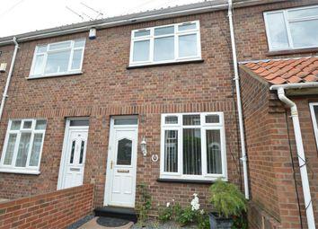 Thumbnail 2 bedroom terraced house for sale in Armes Street, Norwich, Norfolk