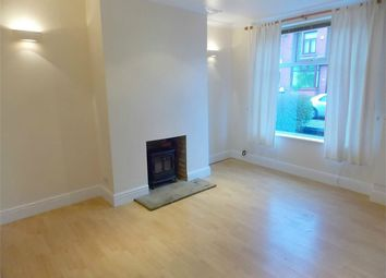 Thumbnail 2 bedroom terraced house for sale in Vickerman Street, Halliwell, Bolton, Lancashire