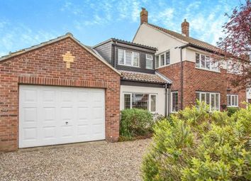 Thumbnail 5 bed detached house for sale in Gorleston, Great Yarmouth, Norfolk